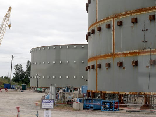 scana Sce&G VC Summer nuclear plant