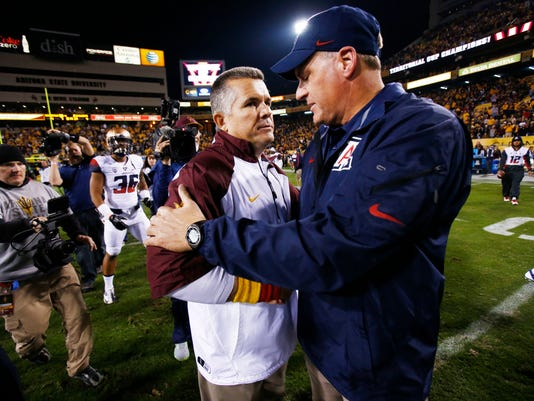 87th Territorial Cup