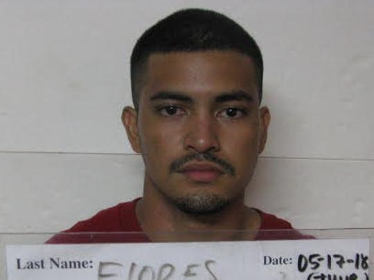 George Carlos Flores