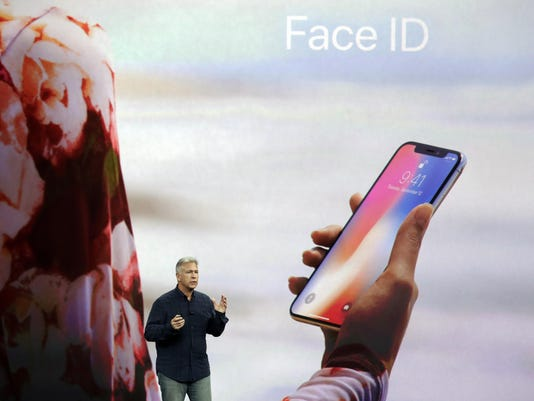 Digital Life-iPhone Face ID (2)