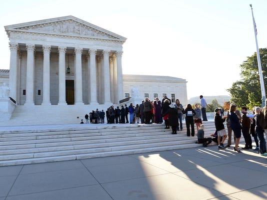 Supreme Court terrorist financing