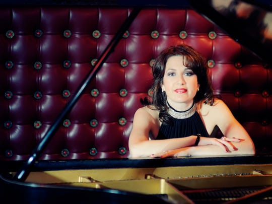 Jazz-pop singer Alexis Cole will perform Disney love songs on Nov. 13 at Morris Museum's Bickford Theatre.