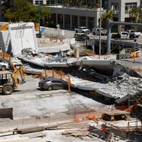 Sixth and final victim recovered from Miami bridge collapse: 'It's heart wrenching'
