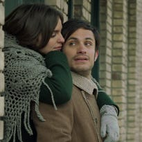 New movies: Gael Garcia Bernal in 'Susana,' 'Get Out,' more