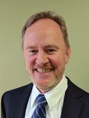 Mark Stringer, executive director of the American Civil