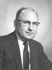 Ken Earley.