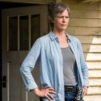 'The Walking Dead' recap: Weird diplomacy