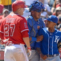 Baseball's culture clash: Vast majority of brawls involve differing ethnicities