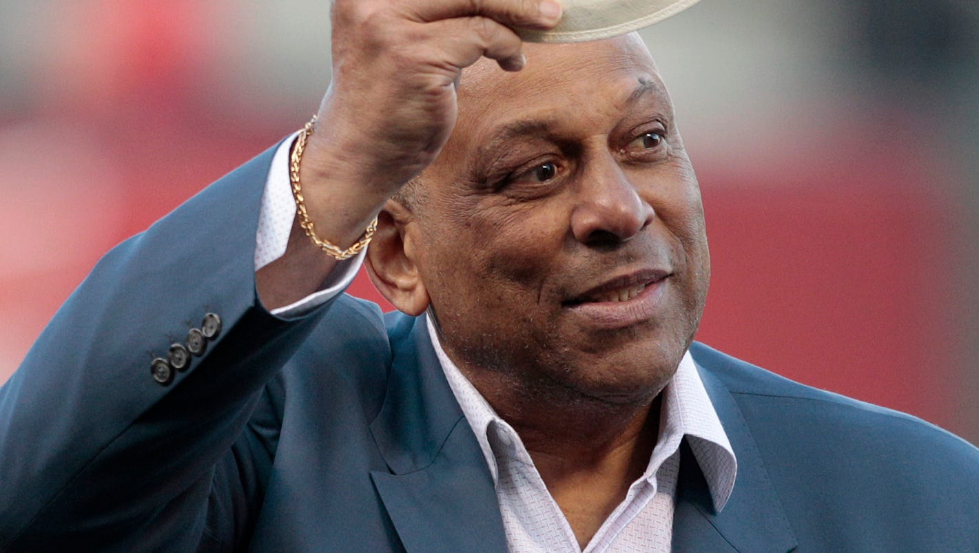 Baseball Hall of Famer, Giants legend, Orlando Cepeda rushed to hospital: report