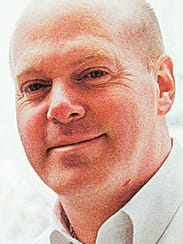 The Rev. Luke Travers, headmaster at Delbarton more than a decade ago, is seen in this 1999 file photo.