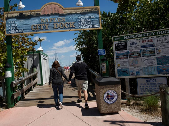 The Naples City Council approved plans for a multimillion-dollar rebuilding project that will shut down the dock from May to mid-December.