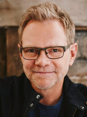 "Christian music artist Steven Curtis Chapman's book ""Between Heaven and the Real World"" released March 7. The best-selling singer is part of the The Rock & Worship Roadshow coming to the Oregon State Fairgrounds 7 p.m. Saturday, March 18."