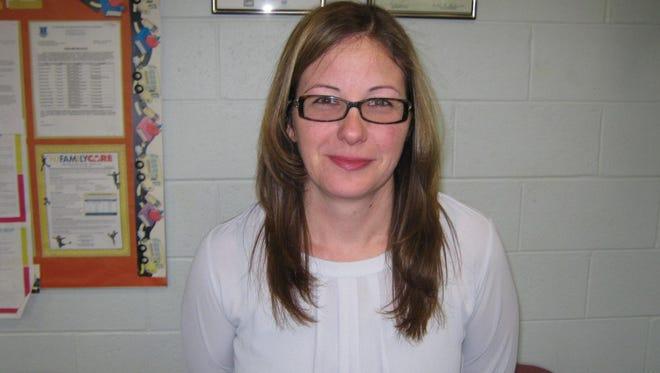 Shana Grundlock