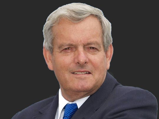 Oxnard Councilman Bert Perello