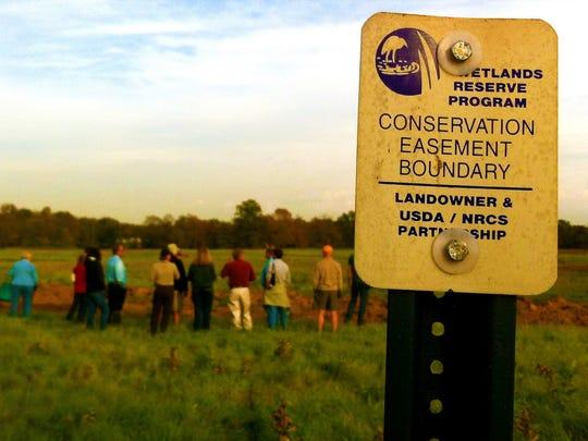Duke Farms is a model of environmental stewardship.