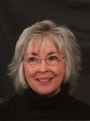 Marilyn Fedewa of Lansing, who is an authority of Maria