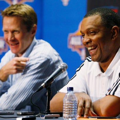 Phoenix Suns President of Basketball Operations and
