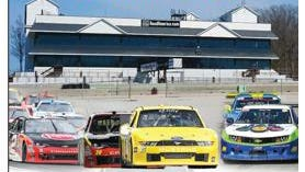 Road America - NASCAR Xfinity Series