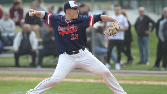 Iona Prep defeats Stepinac 10-0 in baseball action