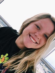 Layne Chesney, 14, was severely burned in a bonfire