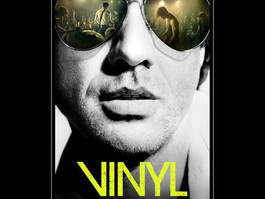 A soundtrack from HBO's 'Vinyl' will be released each