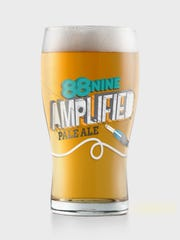 Lakefront Brewery made 88Nine Amplified Ale to celebrate