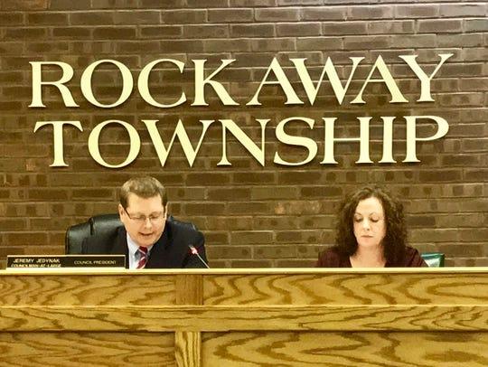 Rockaway Township Council