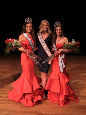 The annual Miss River Queen and Miss River Teen Pageant was held at APSU Saturday.