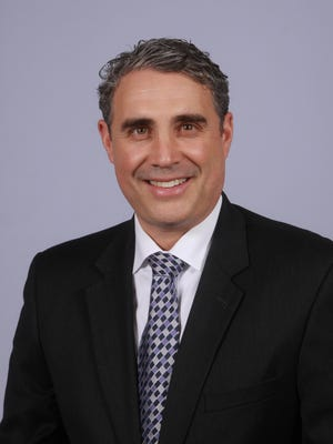 Jason Ross, Saint Thomas Rutherford supply chain operations director
