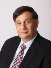 Dr. Peter DiCorleto