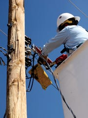 Pinnacle West Capital Corp., Phoenix | Electric utility