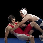 Wrestling results, Feb. 4
