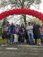 Four hundred people attended the New Jersey 2018 AIDS