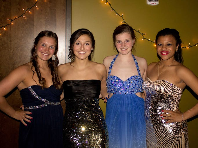 Regina Prom 2014. Have prom photos to share? Send them to us at online@press-citizen.com and we will add them to our gallery!