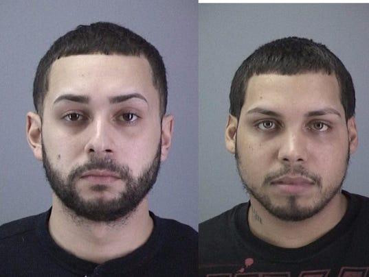 East Ridge Road shooting suspects