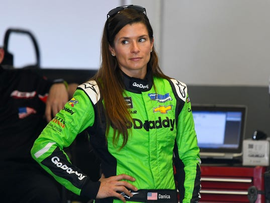 Danica Patrick-women racing-mainbar