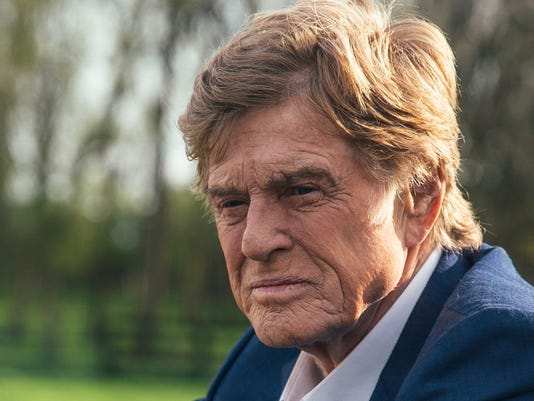 the old man the gun review robert redford exits in style