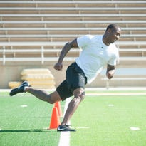 Meander 'opens eyes' with performance at Grambling Pro Day