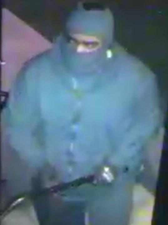 WSD break-in suspect