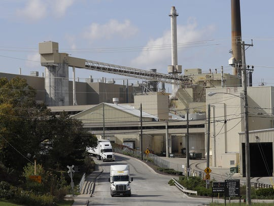 Appleton Coated reportedly restarted one of its idled paper machines.