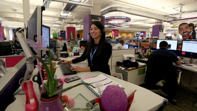 Quicken Loans was named the  No. 1 best place to work in IT among large firms, according to Computerworld. Credit Acceptance of Southfield came in first in the midsize company category.