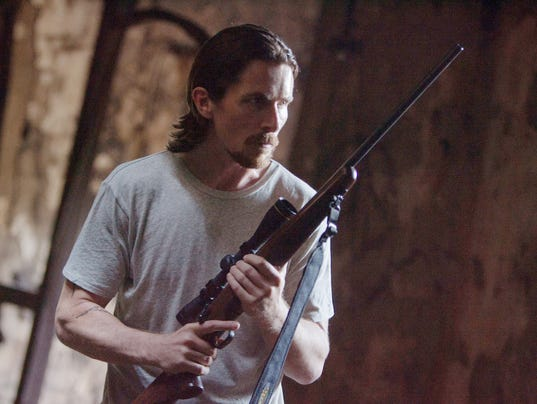 Review: 'Out of the Furnace'
