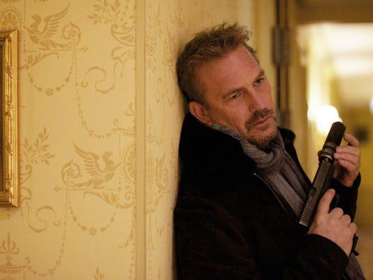 Costner in 'Kill'