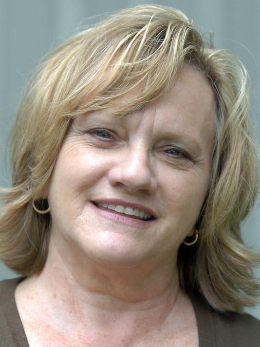 Jane Lightner, Historical Society Executive Director