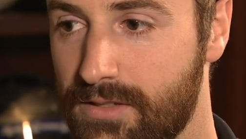 """James Hinchcliffe tells Canadian cable network that he was """"touch and go"""" after accident"""
