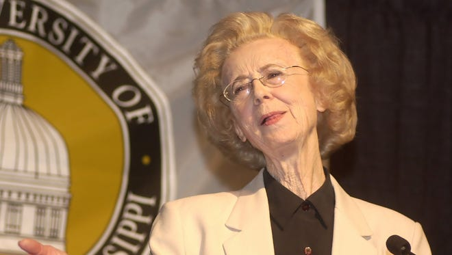 A 2017 legislative bill named after the late Lt. Gov. Evelyn Gandy would create equal pay for women.