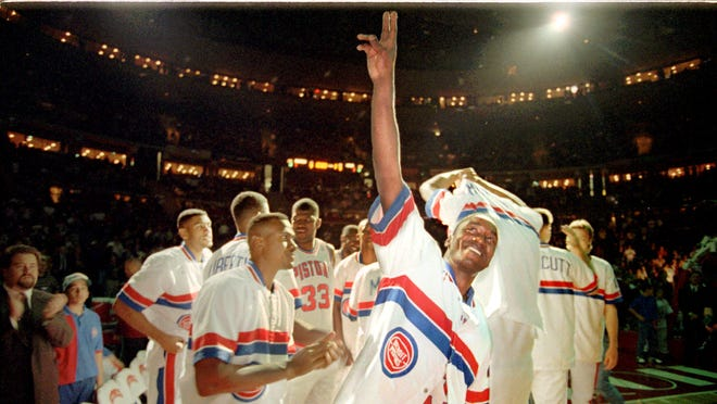 Detroit Pistons Isiah Thomas Ranked Too Low In Espn S All Time List