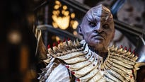 Glenn Hetrick, Neville Page use research, creativity and modern technology to create Mary Chieffo's L'Rell and other 'Star Trek: Discovery' Klingons.