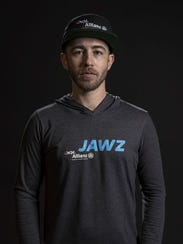 Jawz, a Fishers, Ind., native, will be racing in the