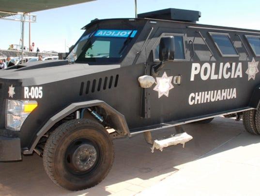 Attorney General Zaragoza El Paso Tx